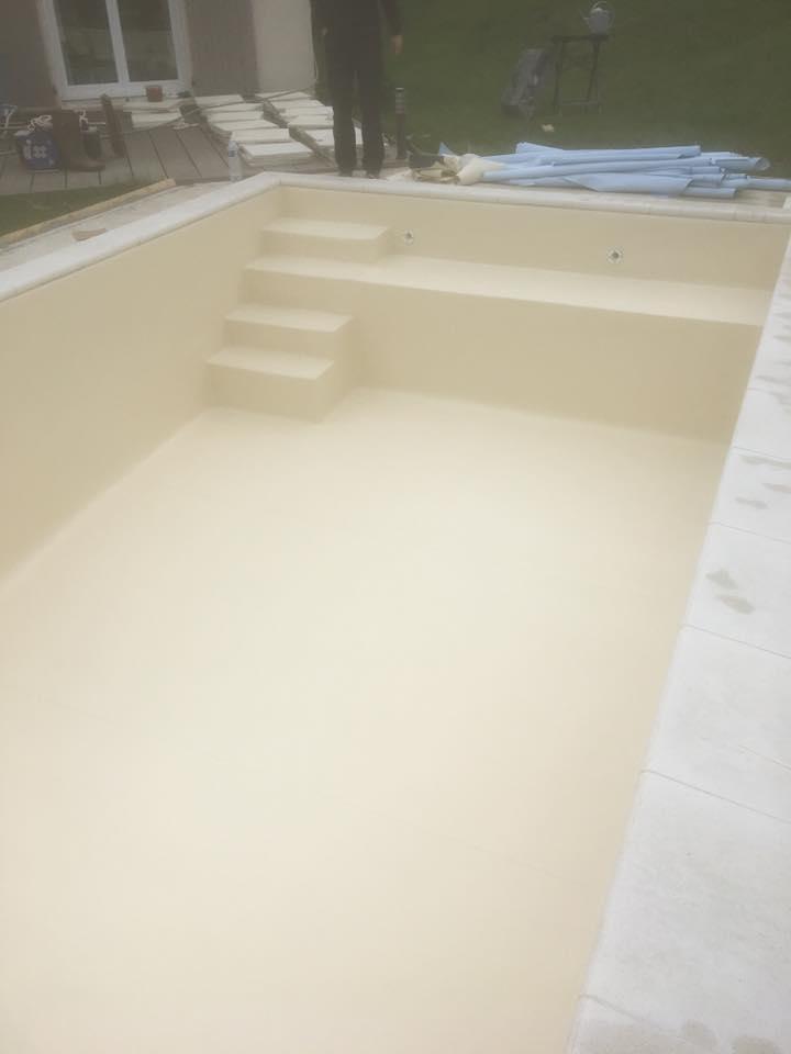 rénovation PVC armé